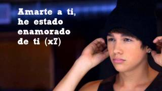 Loving You Is Easy - Austin Mahone - traducida al español.
