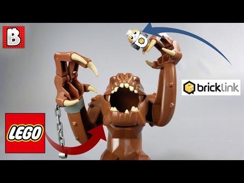 LEGO Buys Bricklink!