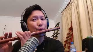 NGẮM HOA LỆ RƠI BẢN LIVE|| SÁO TRÚC HAY NHẤT THEO PHONG CÁCH NHẠC HOA - NS ĐỖ MINH DƯƠNG (HD)