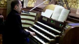 preview picture of video 'Chwała na wysokości Bogu / Bazylika Jasnogórska - Częstochowa'