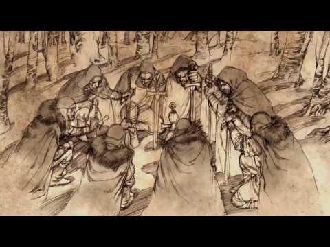 Historie Noční hlídky od Tywina Lannistera