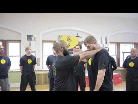 Learn Wing Chun Online