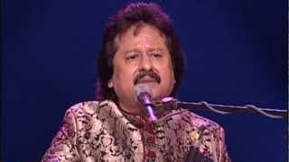 'Chandi Jaisa Rang ' sung by Pankaj Udhas - YouTube