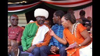 BBI IN MT KENYA: Raila says a referendum is inevitable | INSIDE POLITICS