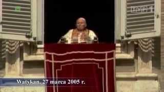 Tajemnica Jana Pawla II