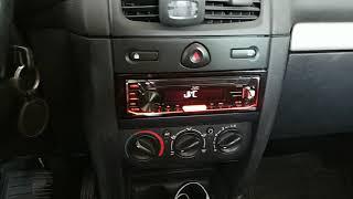 Jvc KD-X152 USB AUX MP3 WMA FLAC ÇALAR OTO TEYP
