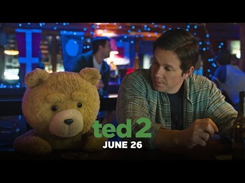 Ted 2 (Featurette 'A Look Inside')