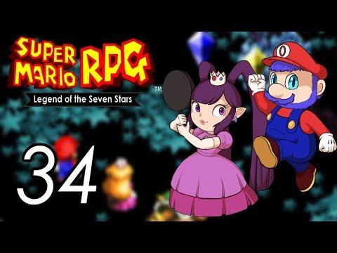 Super Mario Rpg Walkthrough