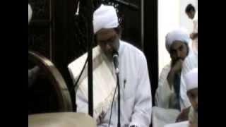Bacaan Qasidah Pembukaan Oleh Ustaz Mohd Hanif / Ustaz Ahmad Yamani / Tuan Guru Syeikh Nuruddin