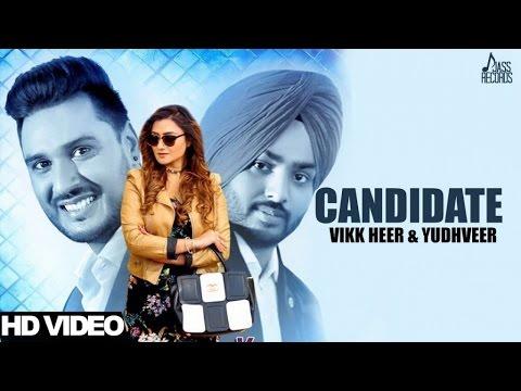 Candidate Ft Yudhveer  Vikkheer