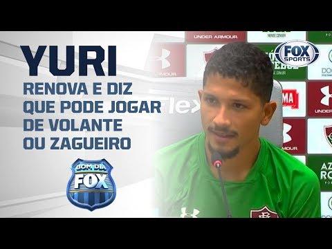 Fluminense está sabendo montar o seu time para 2020?