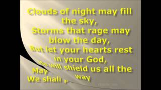 STRONG AND FAITHFUL