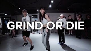 Grind or Die - Eve / Mina Myoung Choreography