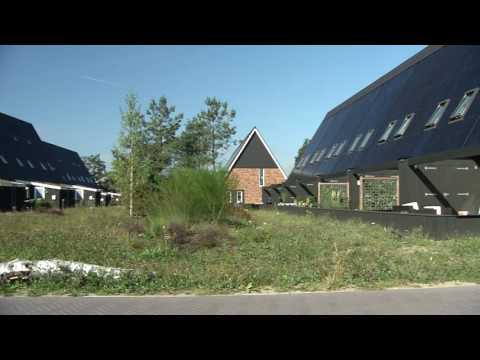 Slimme Nul-op-de-Meter woningen in Ermelo