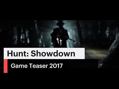 Hunt: Showdown Teaser thumbnail