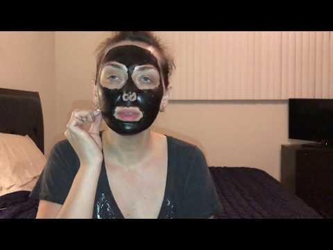Karne ng tupa taba Hair Mask