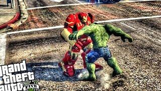 Gta 5 Iron Man Mod