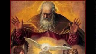 Ven Espíritu de Dios - Kairoi original