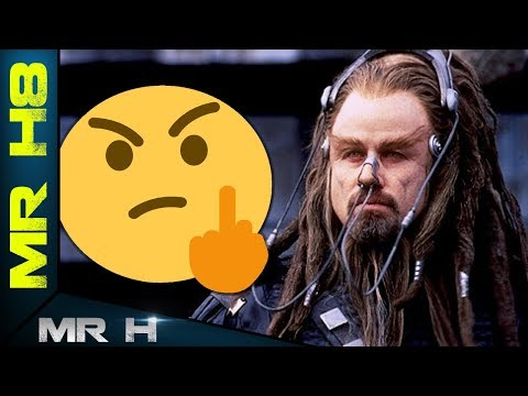 BATTLEFIELD EARTH - THE WORST MOVIE EVER MADE Mp3