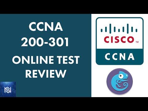CCNA Online Exam Review - Cisco Online Exam Registration & Cost