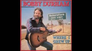 Bobby Durham - Dance Real Slow