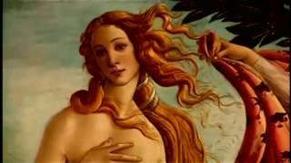 Botticelli omaggia Simonetta Vespucci