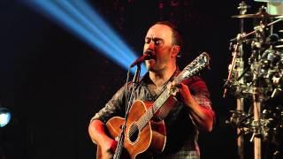 Dave Matthews Band Summer Tour Warm Up - JTR 6.29.13
