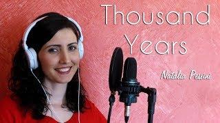 Natália Pessini - Thousand Years