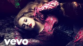 Adele - Water Under The Bridge (Official Video)
