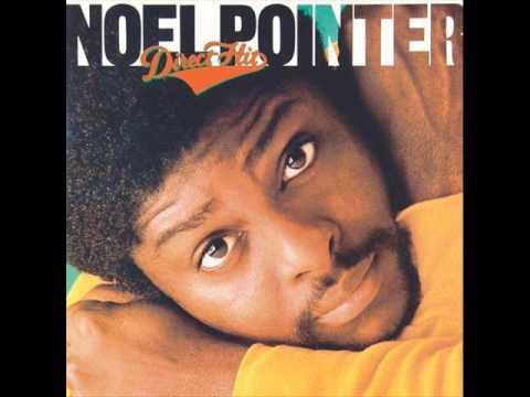 VINYLE LP 33T NOEL POINTER RARE
