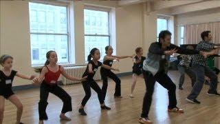 Exclusive Clip: Casting Broadway's 'Annie' Orphans