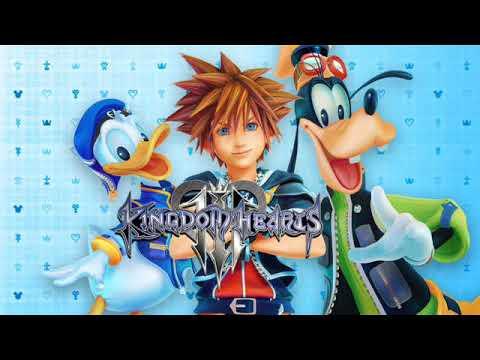 The Key to All (Final Xehanort) - Kingdom Hearts 3 OST Prolonged