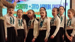 """""""Музыка и дети"""" (Ю. Чичков - М. Пляцковский)"""