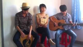Diễm Xưa Cover By GTM Band