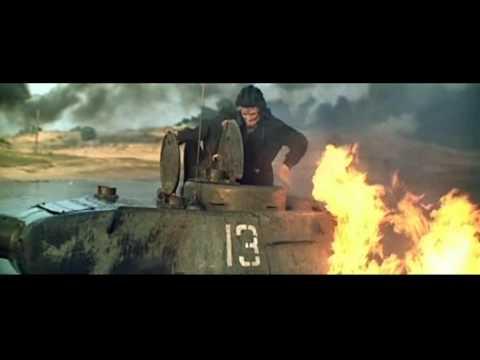 нашим танкистам (песня М.Калинкина).mpg