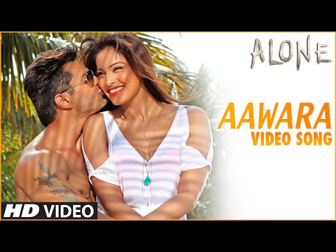 'Awaara' Video Song | Alone | Bipasha Basu | Karan