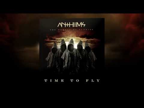 Anthems - Anthems - The Moment Of Sunrise EP 2015 (FULL ALBUM)