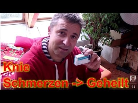 Video Hernie Lendenwirbelsäule ohne Operation