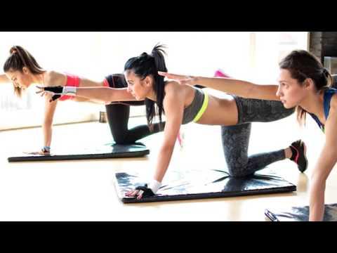 Come perdere il peso in fianchi e natiche e uno stomaco di esercizio