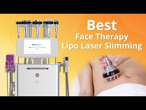 Best Lipo Laser Suction Cavitation Machine| Microdermabrasion