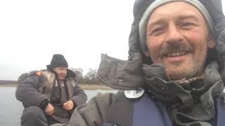 Отчет рыбалки на можайке