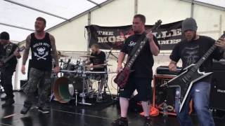 Fueled Hate @ Wildfire Festival 2017