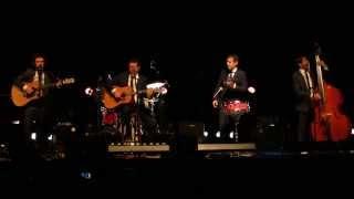 Cidadão Quem - Vício (Teatro do Bourbon Country, 18/11/13)