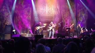 Eric Johnson & Christopher Cross - Sep 24, 2013