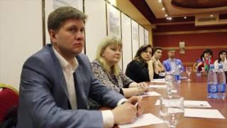 """Видео отчет Экономический форум """"Евразийский экономический союз: Армения - сотрудничество 2016"""""""