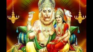 LORD NARASIMHA DEVOTIONAL SONGS