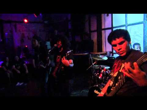 ASSAILED LIVE AT JEFF HANNEMAN TRIBUTE FULL SHOW