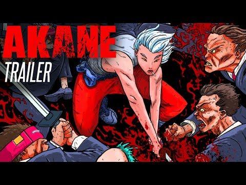AKANE - Trailer thumbnail