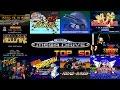 Sega Mega Drive genesis Top 50 Games