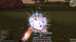 Lineage 2 Tyrant Good vs Evil Factions PVP